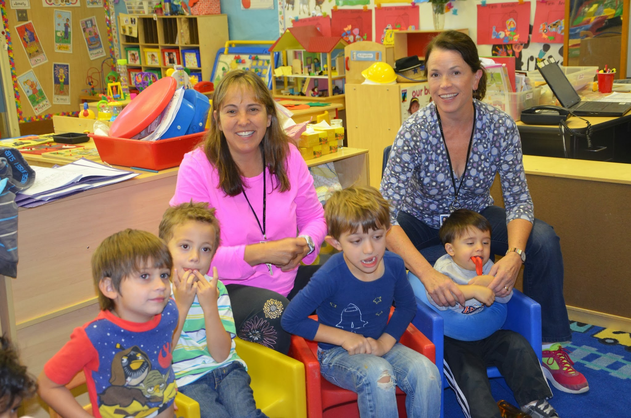grants for preschool classrooms 4 conejo classrooms a difference one 462